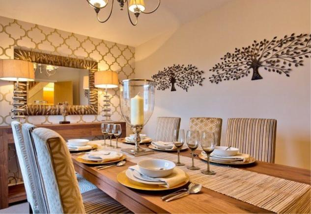 Calder diningroom (2
