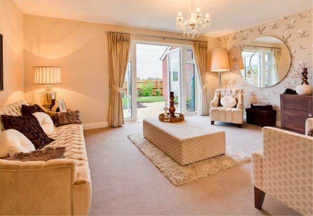 Calder livingroom (2