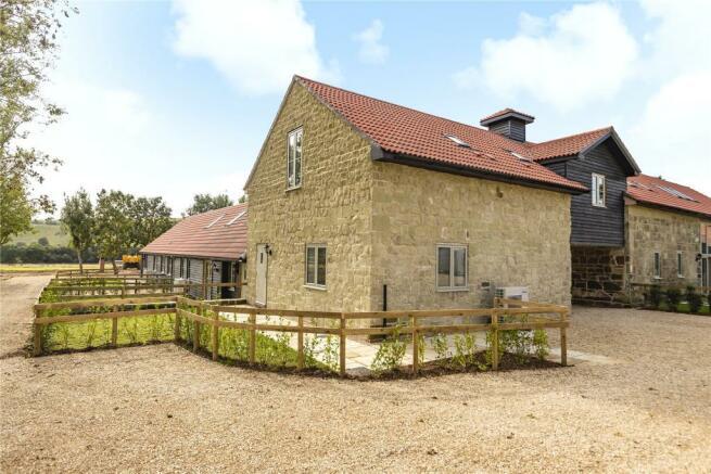 Pelham Barn