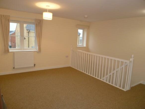 Lounge Area II