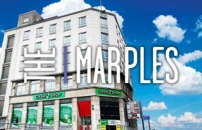 Photo of The Marples, 2-8 Fitzalan Square, Sheffield