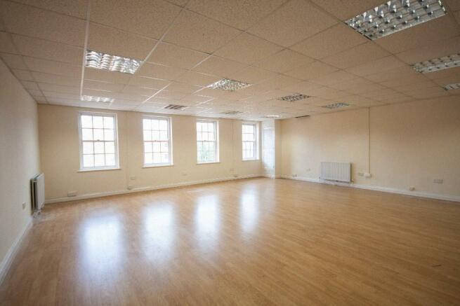 Branston Office 2