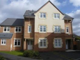 Photo of Cedarwood Close, Northenden, Northenden