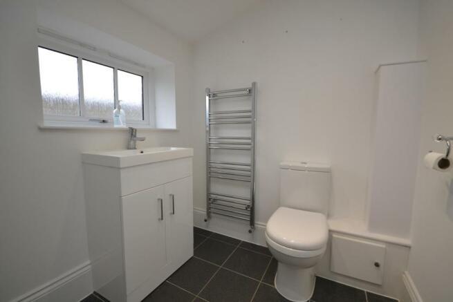 Bathroom View 1