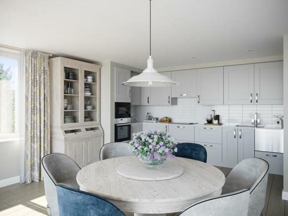 Kitchen Villa II