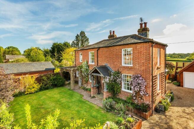 Surrey Estates