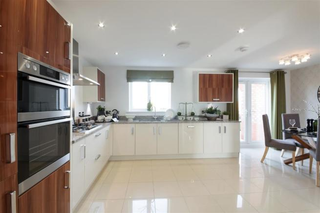 Typical Lavenham home
