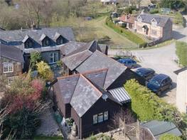 Photo of Mill Lane, Fovant, Salisbury, Wiltshire