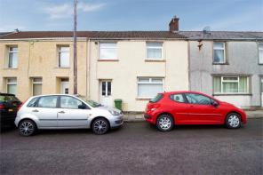 Photo of Dowlais Street, Aberdare, Mid Glamorgan