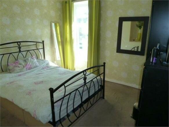 Flat One Bedroom