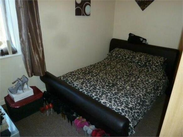 Flat Two Bedroom