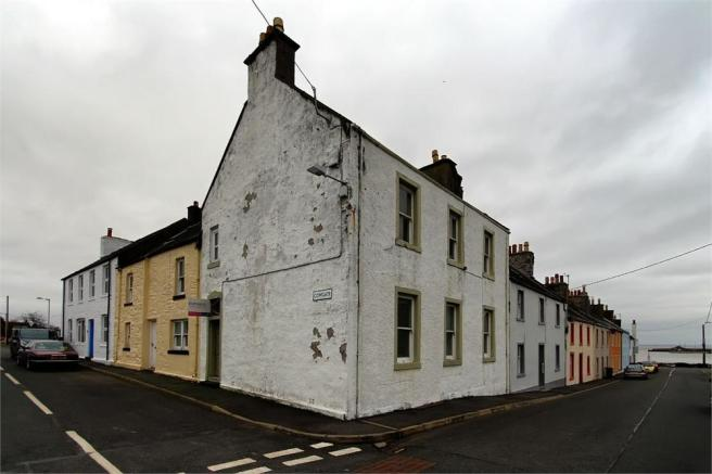 3 Bedroom End Of Terrace House For Sale In Cowgate