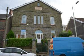 Photo of Duffryn Street, Ferndale, Mid Glamorgan