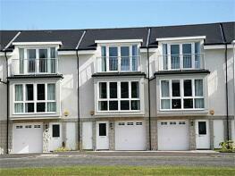 Photo of Woodlands Terrace, Cults, Aberdeen