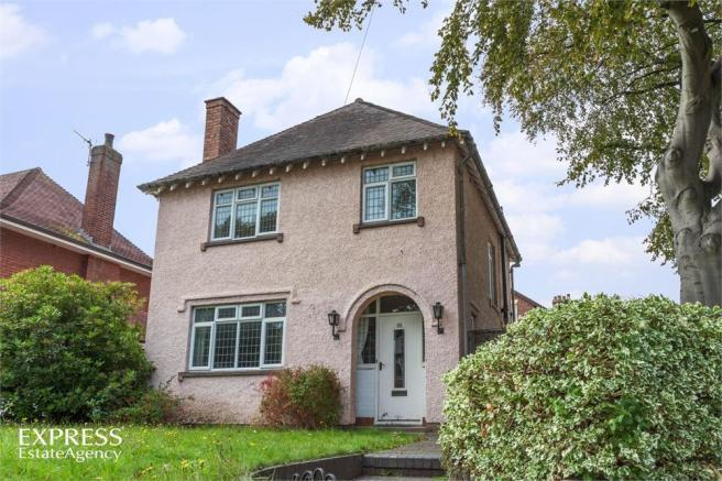 3 bedroom detached house for sale in monkmoor road shrewsbury rh rightmove co uk