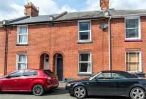 Photo of New Street, Wincheap, Canterbury, Kent