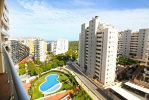 Photo of Valencia, Alicante, Villajoyosa-La Vila Joíosa