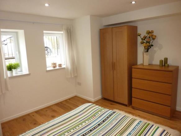 Bedroom One (pic 2)