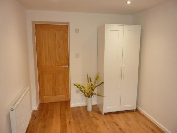 Bedroom Two (pic 2)