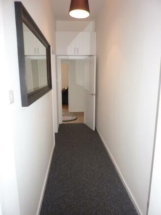 Hallway (pic2)