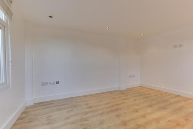 Converted Office / Play room