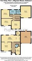 P1 Floorplan