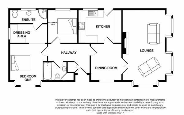Floorplan - A Guide
