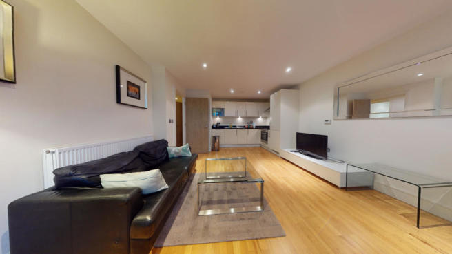 1 bedroom Flat / Apartment for sale