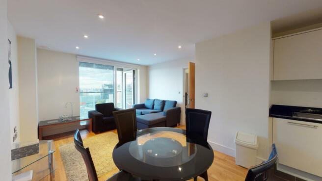 1 Bedroom Flat LONDON,