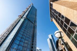 Photo of Canary Wharf E14