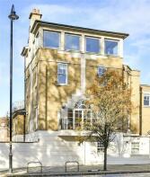 Photo of Balvaird Place, Pimlico, London, SW1V