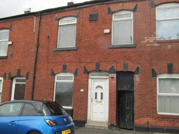 Excellent 3 Bedroom House To Rent In Union Street Ashton Under Lyne Download Free Architecture Designs Embacsunscenecom