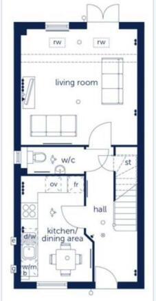 Grd Floor Plan