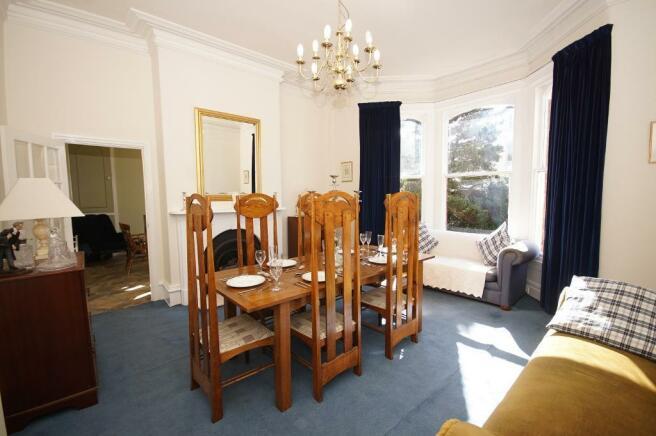 Reception Lounge/Diner