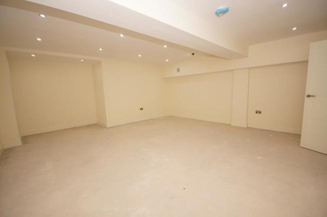 Lower Level Room 1