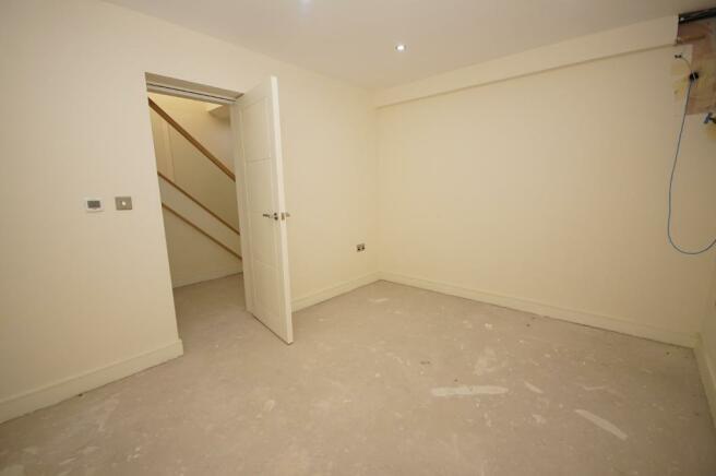 Lower Level Room 2