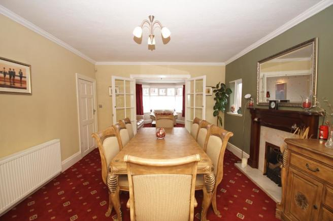 Centre Dining Room
