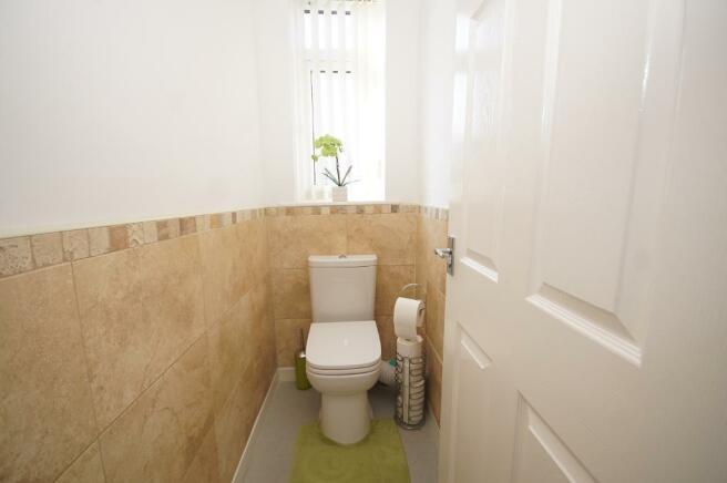 Separate Cloak/WC