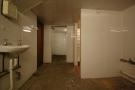Cellar/Store Area