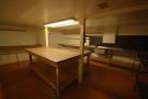 Cellar/Kitchen Area