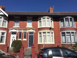 Photo of Grasmere Road, Blackpool, FY1