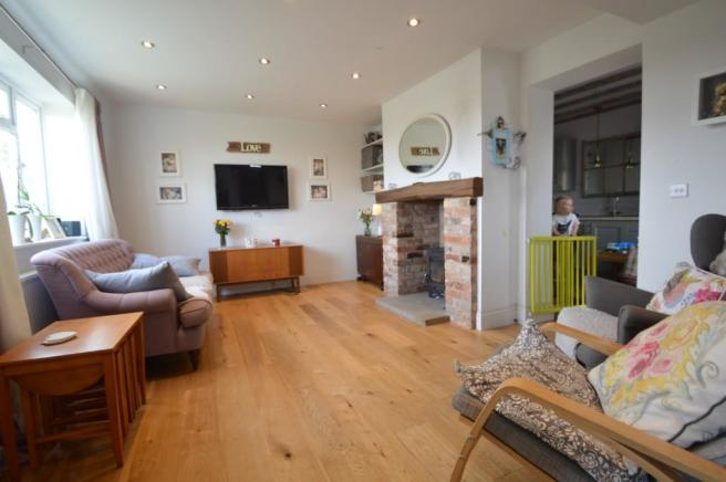 2 Bedroom Cottage For Sale In Ferrymans 1 Trentside Owston