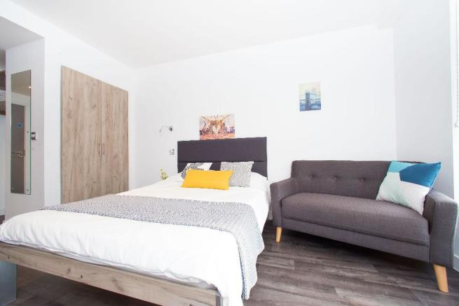 1 Bedroom Apartment To Rent In Trafford Street Chester Ch1
