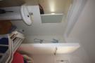 Storeroom/shower roo
