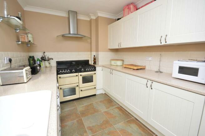 Kitchen Ext Photo