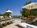 Villa with sea views in Son Vida - Palma de Majorca