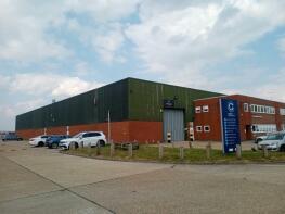 Photo of Unit 2A, Gatwick Gate, Lowfield Heath, Crawley, RH11 0TG