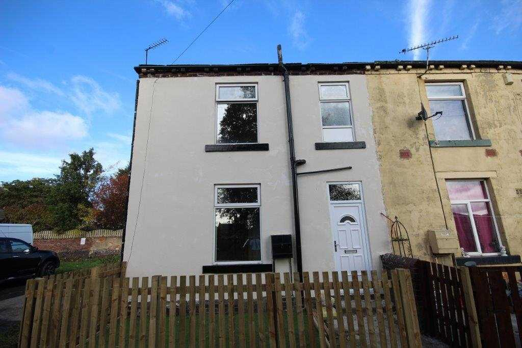 2 bedroom end of terrace house to rent 4 Brick Row, Wyke, West Yorkhshire, BD12 9PQ
