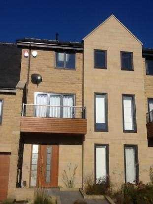 2 bedroom mews house to rent 4 Radley Court, Kitson Hill Road, Mirfield, WF14 9FD