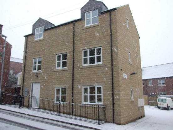 2 bedroom apartment to rent 28 B Queen Street, Horbury, Wakefield, WF4 6LP